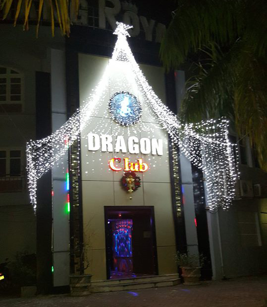 Dragon Club Lào Cai