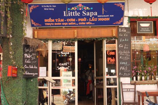 Little Sapa Restaurant