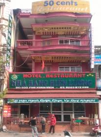 Khách sạn Hiền Lương Sa Pa