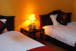 Khách sạn Ánh Sao Sa Pa