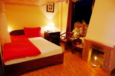 Khách sạn Thân Thiện Sa Pa